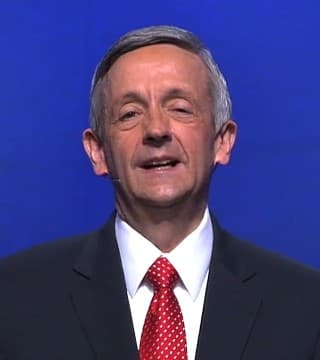 Robert Jeffress - The Diabolical Duo