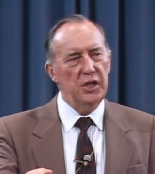Derek Prince - The Home Is A Model Of The Church