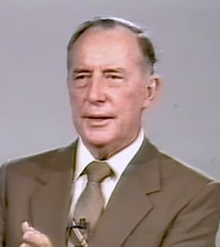 Derek Prince - The Nature of Witchcraft