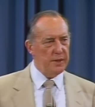 Derek Prince - The Primary Cause For All Blessings and Curses