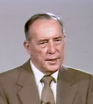 Derek Prince - The Root of Witchcraft