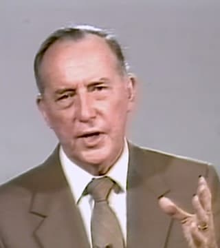 Derek Prince - The Satanic Power of Fortunetelling