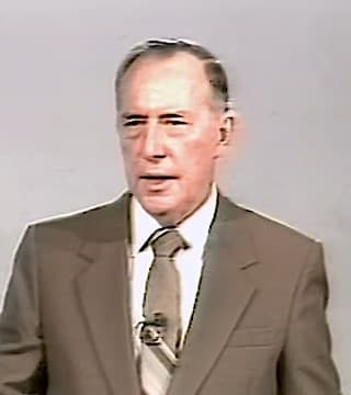 Derek Prince - The Spirit Of Antichrist