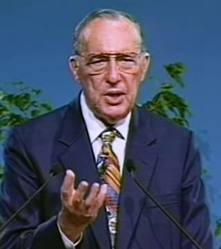 Derek Prince - The Word Of God Is Living and Powerful