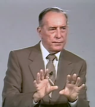Derek Prince - We Can Move Angels and Demons By Praying and Fasting