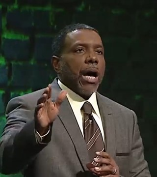 Creflo Dollar - Contentment: The Way Out Of Complacency