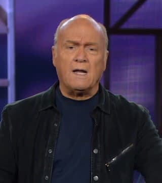 Greg Laurie - God Is Bigger Than Your Problem
