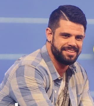 Steven Furtick - Learning To Thank God In Every Season