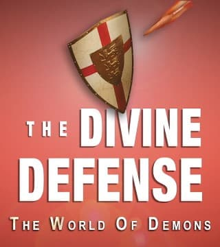 Robert Jeffress - The World Of Demons