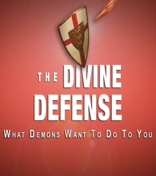 Robert Jeffress - What Demons Want To Do To You