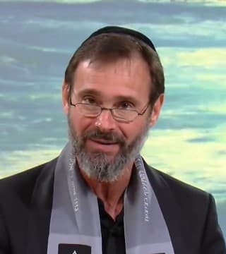 Rabbi Schneider - Can We Ask God for Blessings?