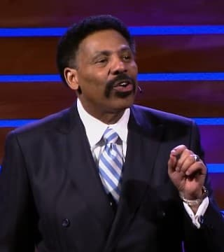 Tony Evans - Jesus the Lamb of God