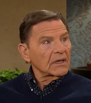 Kenneth Copeland - The Blessing Creates