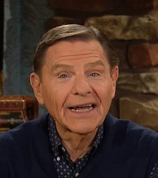 Kenneth Copeland - The Priestly Blessing
