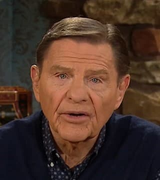 Kenneth Copeland - The Blessing Will Lift You Up