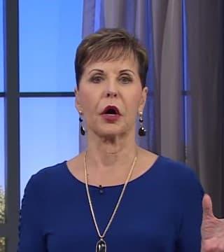 Joyce Meyer - Nothing Good Happens Accidentally » Watch