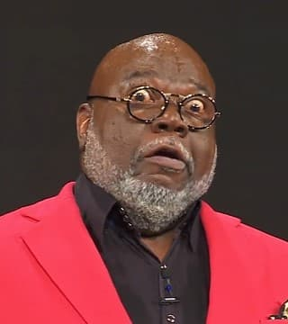 TD Jakes - Rejoicing in Rejection