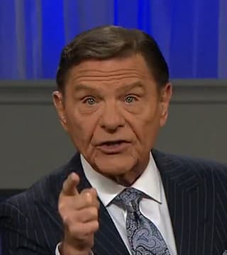 Kenneth Copeland - Your Covenant Will Fight for You