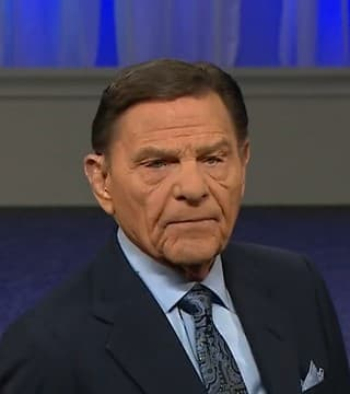 Kenneth Copeland - Defeating Every Evil Spirit