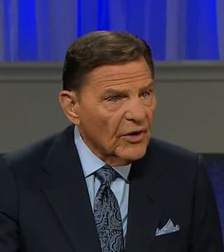 Kenneth Copeland - The Kingdom of Darkness Is Already Defeated