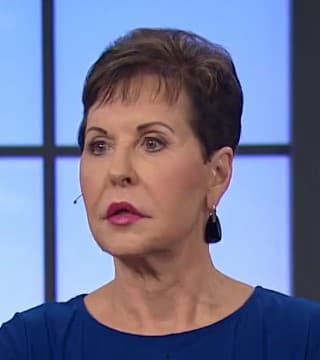 Joyce Meyer - Becoming Debt Free