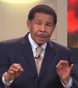 Bill Winston - God's Protection in Troubled Times