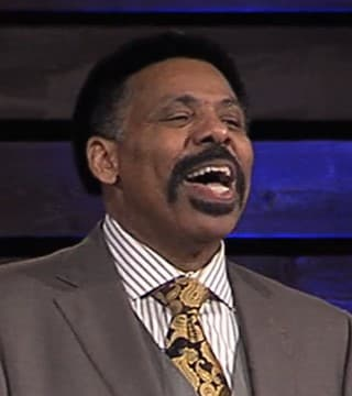 Tony Evans - Reversing Incurable Consequences
