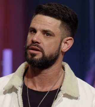 Steven Furtick - Stop Focusing On Negative Emotions