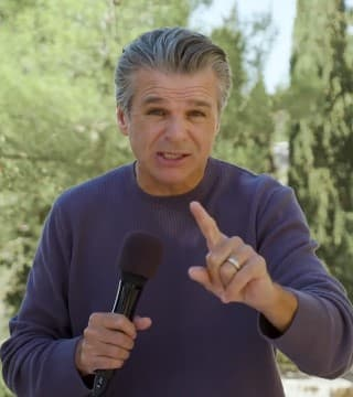 Jentezen Franklin - Open My Eyes from Gethsemane