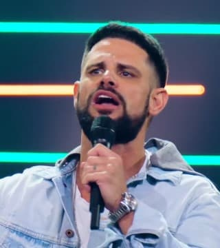 Steven Furtick - Why Did I Go Through All Of This?