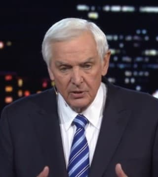 David Jeremiah - Elijah: Overcoming an Intimidating Culture