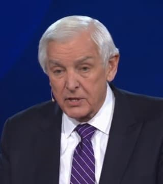 David Jeremiah - Noah: Overcoming a Corrupt World