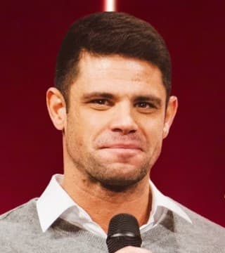 Steven Furtick - How to Break the Power of Bad Habits