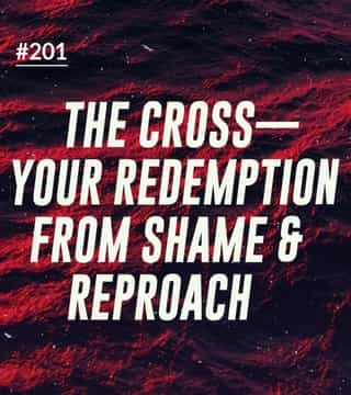 Joseph Prince - The Cross: Your Redemption From Shame and Reproach