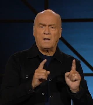 Greg Laurie - The Best Choice