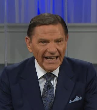 Kenneth Copeland - Faith Says, Does, Believes and Tells