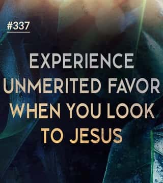 Joseph Prince - Experience Unmerited Favor When You Look To Jesus