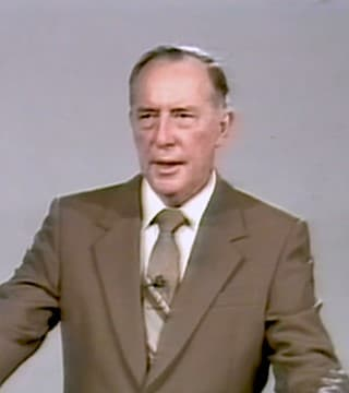 Derek Prince - Witchcraft is the Religion of Fallen Humanity