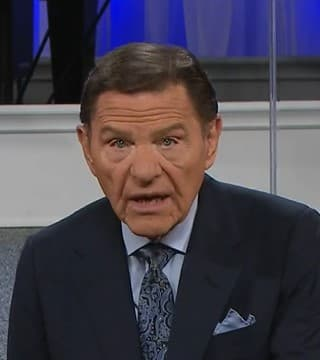 Kenneth Copeland - You'll Have What You Consider and Say