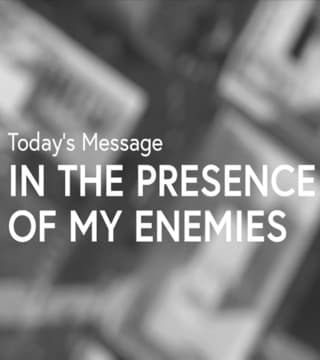 Leon Fontaine - In The Presence of My Enemies