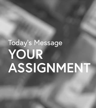 Leon Fontaine - Your Assignment