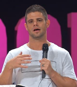 Steven Furtick - Rejection Is Redirection