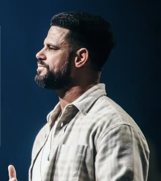 Steven Furtick - The Grace Space