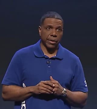 Creflo Dollar - Achieving Long Life Over Death