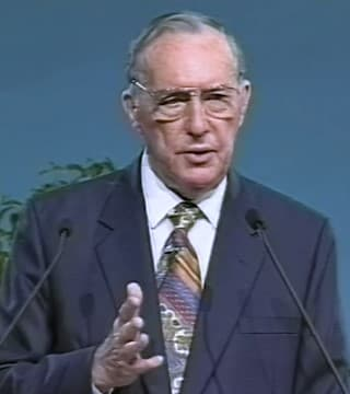 Derek Prince - You Cannot Believe In Jesus And Disbelieve The Bible