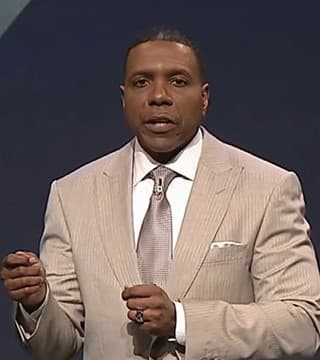 Creflo Dollar - Jesus: The Peace Maker