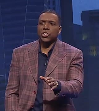 Creflo Dollar - The Gift of Righteousness