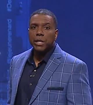 Creflo Dollar - What to Do When Righteousness is Under Attack?