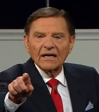 Kenneth Copeland - Listen, Pray and Obey Today