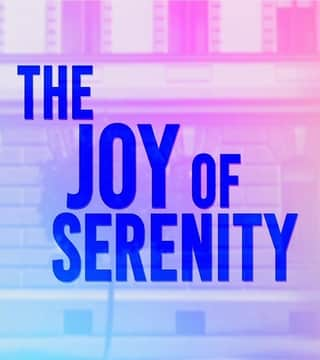 David Jeremiah - The Joy of Serenity
